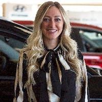 Megan Mullins at Crestmont Hyundai