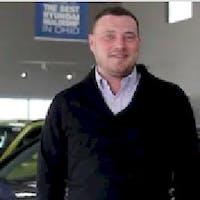 Ken Harris at Crestmont Hyundai