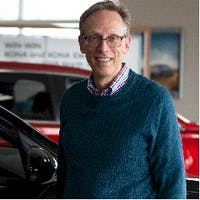 Mark Crow at Crestmont Hyundai