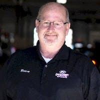 Robert Anderson at Crestmont Hyundai