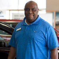 "Terry ""The Car Guy"" Coggins at Crestmont Hyundai"