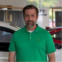 Zack Stokes at Crestmont Hyundai