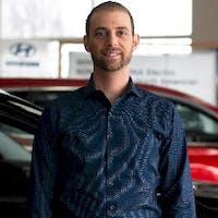 Adam Dejean at Crestmont Hyundai