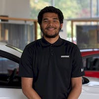Rashaad Walker at Crestmont Hyundai