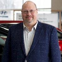 Joe Pelto at Crestmont Hyundai