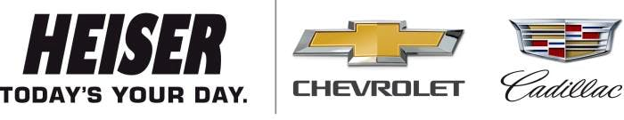 Heiser Chevrolet Cadillac, West Bend, WI, 53095