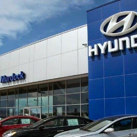 Murdock Hyundai Lindon >> Murdock Hyundai Lindon Hyundai Used Car Dealer Service