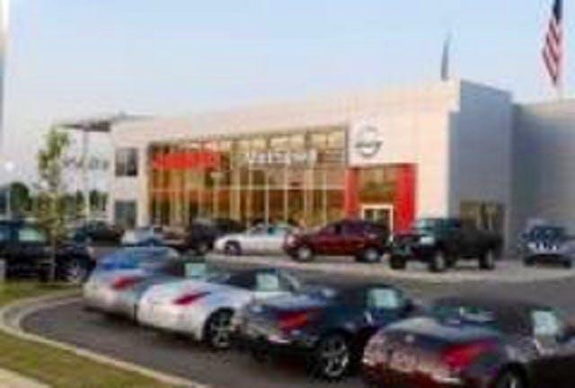 Mathews Nissan, Clarksville, TN, 37043