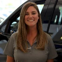 Katherine Pfaff at McLarty Daniel Buick GMC