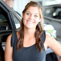 Amber Matelski at McLarty Daniel Buick GMC