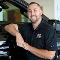 Reid Bradley at McLarty Daniel Buick GMC