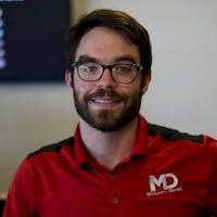 Maxwell Wermann at McLarty Daniel Buick GMC - Service Center
