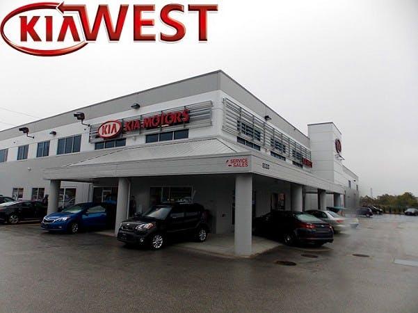 Kia West, Coquitlam, BC, V3K 0B6
