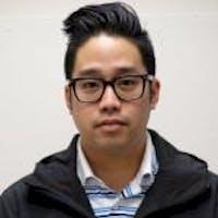 Pernando Chow at Kia Vancouver - Service Centre