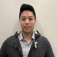 Adrian  Lai at Kia Vancouver