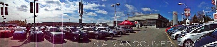 Kia Vancouver, Vancouver, BC, V5X 2R6