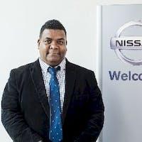 Orlando Medina at Suburban Nissan of Farmington Hills