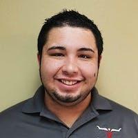 Morgan  Chavez at Vernon Auto Group