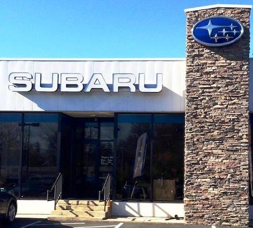 Byers Airport Subaru >> Byers Airport Subaru Subaru Service Center Dealership