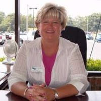 Marissa McKay at Stan McNabb Chrysler Dodge Jeep RAM