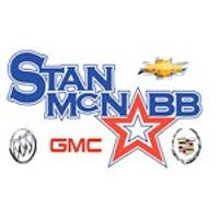 Danny Robertson at Stan McNabb Chevrolet Buick GMC Cadillac - Service Center