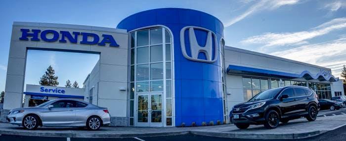Bend Honda, Bend, OR, 97701