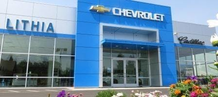 Chevrolet Cadillac of Bend, Bend, OR, 97701