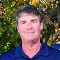 Steve  Daniell  at Daniell Motors