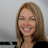 Liz McDonald at Crosby Volkswagen