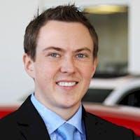 Logan Rapp at Crosby Volkswagen