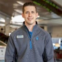 Christopher Ruttenbur at Lithia Chrysler Jeep Dodge RAM of Billings - Service Center