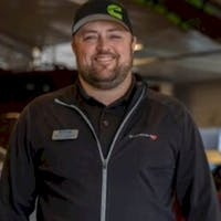 Ryan Fasching at Lithia Chrysler Jeep Dodge RAM of Billings - Service Center