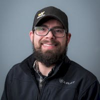 Justin Bagliazo at Lithia Chrysler Jeep Dodge of Missoula - Service Center