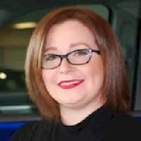 TRINA RITCHIE at Lithia Chrysler Jeep Dodge Ram of Corpus Christi