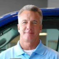 Stephen Wray at Lithia Chrysler Jeep Dodge Ram of Corpus Christi