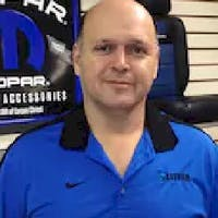 Daniel Ramos at Lithia Chrysler Jeep Dodge Ram of Corpus Christi - Service Center