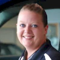Amanda Eiferd at Lithia Chrysler Jeep Dodge Ram of Corpus Christi