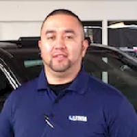 Ray Ortiz at Lithia Chrysler Jeep Dodge Ram of Corpus Christi