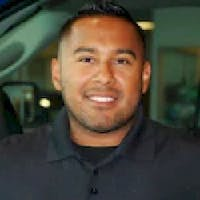 Jose Mejia-Villalta at Lithia Chrysler Jeep Dodge Ram of Corpus Christi