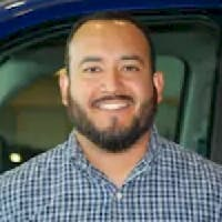 Robert Cervantes at Lithia Chrysler Jeep Dodge Ram of Corpus Christi