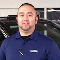 Robert Polanco at Lithia Chrysler Jeep Dodge Ram of Corpus Christi