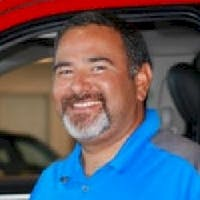 Juan Trevino at Lithia Chrysler Jeep Dodge Ram of Corpus Christi - Service Center