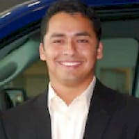 Anthony Lopez at Lithia Chrysler Jeep Dodge Ram of Corpus Christi