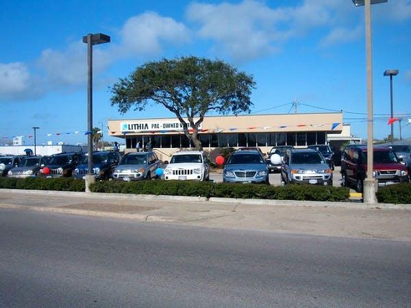 Lithia Chrysler Jeep Dodge Ram of Corpus Christi, Corpus Christi, TX, 78411