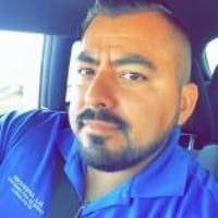 Damian Montes at All American Chrysler Jeep Dodge Ram Fiat of San Angelo
