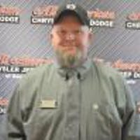 Cody Clements at All American Chrysler Jeep Dodge Ram Fiat of San Angelo