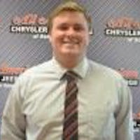 Coy Carney at All American Chrysler Jeep Dodge Ram FIAT of San Angelo
