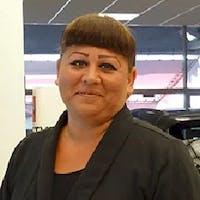 Renee Romero at Lithia Nissan of Fresno