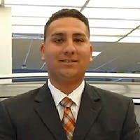 Andrew Tijerina at Lithia Nissan of Fresno