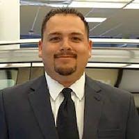 Jimmy Torres at Lithia Nissan of Fresno